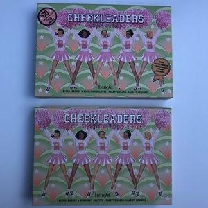 Benefit Cheekleaders Pink Squad Cheek Pallete